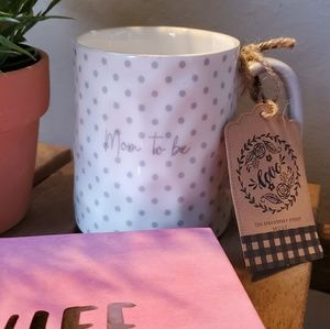 Hoquiam Mom to be Coffee Mug